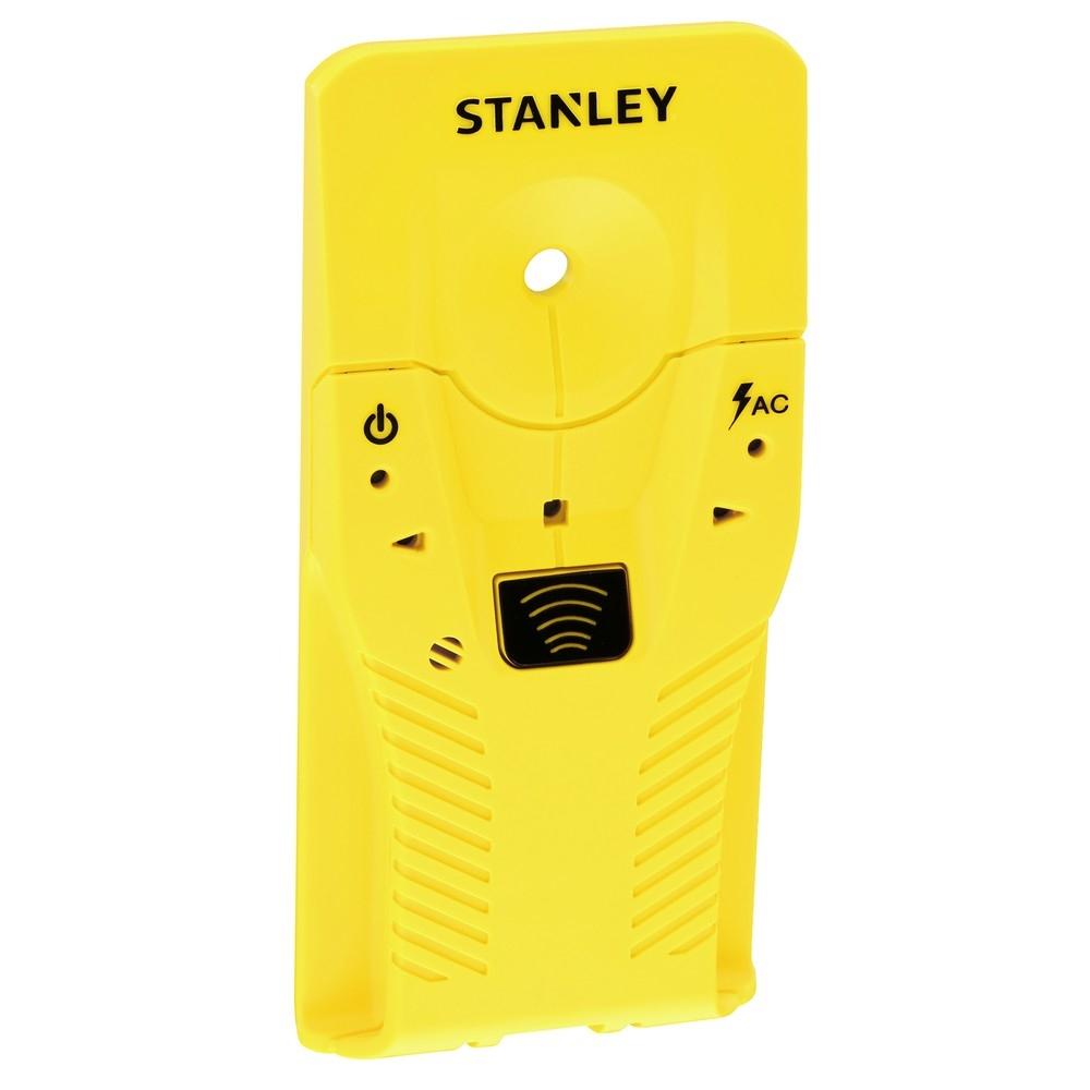 Детектор скрытых неоднородностей stanley s110 stht77587-0