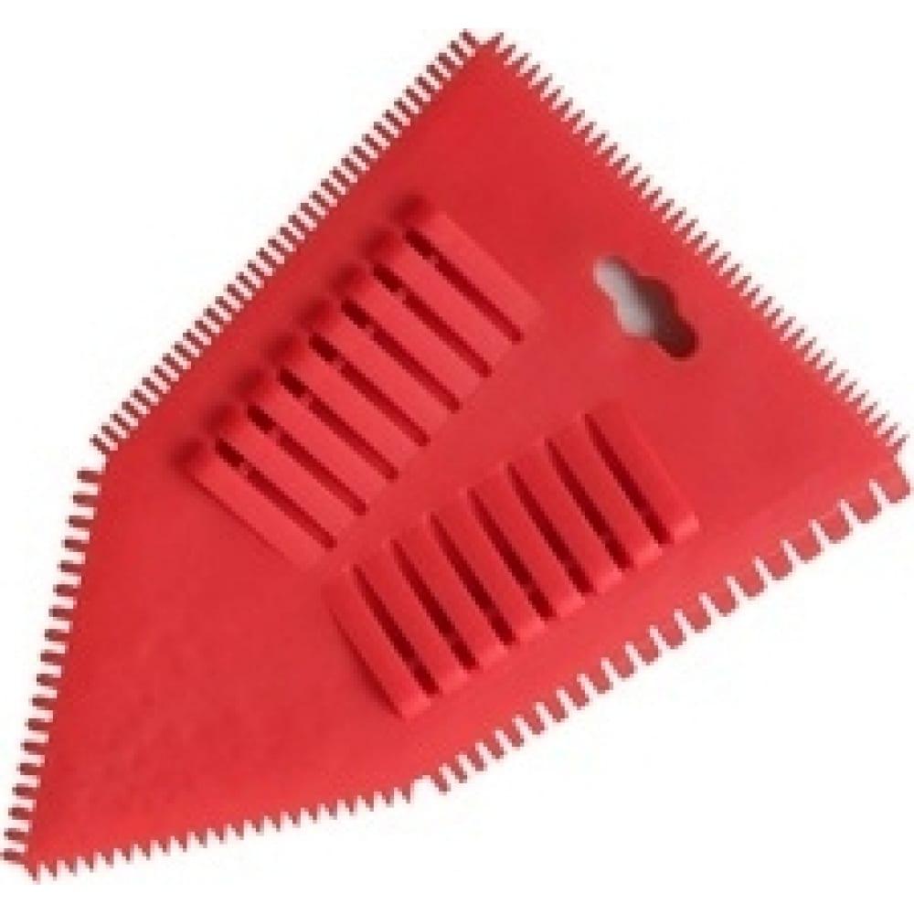 Разносторонний пластиковый скребок stmdecor d1131
