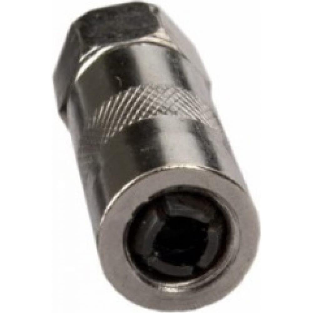 Купить Соединители и насадки для консистентной смазки samoa o 15 мм х 37 мм l. с обратным клапаном 121020