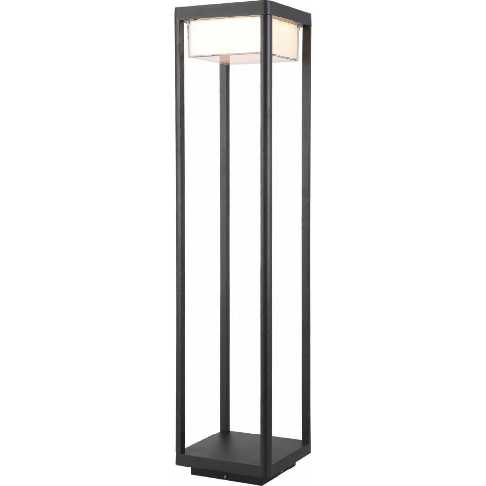 Купить Ландшафтный светильник maytoni outdoor o021fl-l10b3k