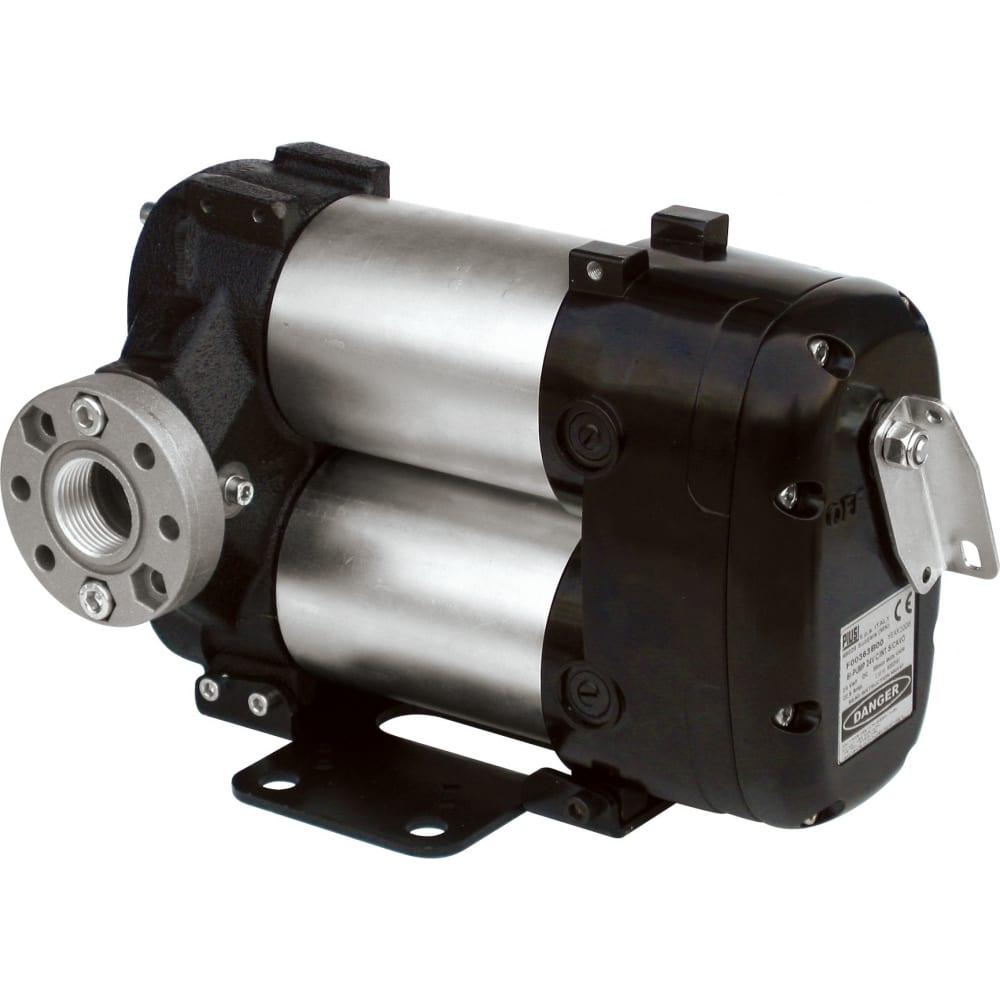 Купить Роторный насос с лопатками для дизельного топлива без проводов piusi bi-pump 24v f00363b0a