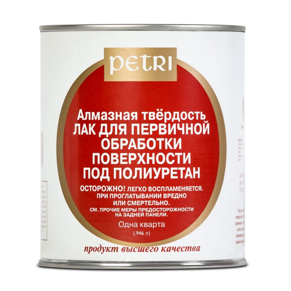 Грунтовочный лак petri sanding sealer pc2111401
