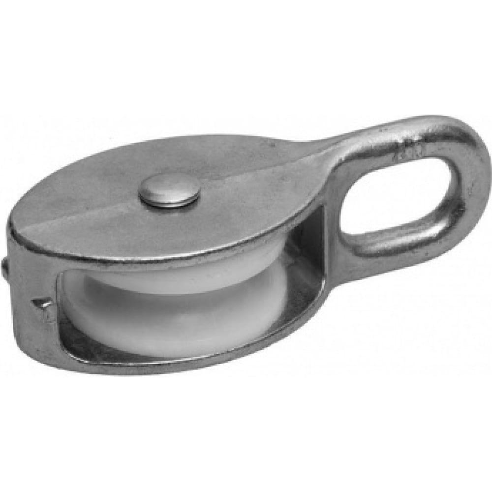 Купить Одинарный блок tech-krep bk-simplex-pl нейлон 40мм 15шт 00007693