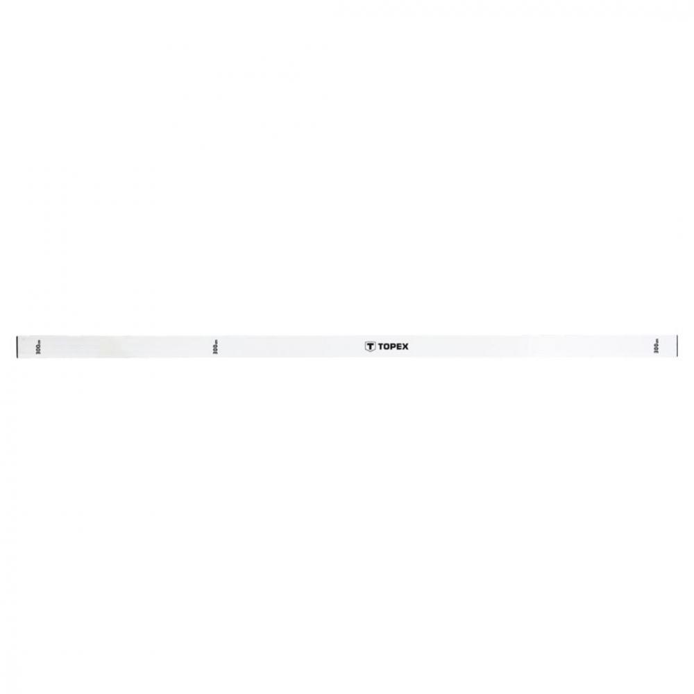 Cтроительное правило topex 300 см 29c115