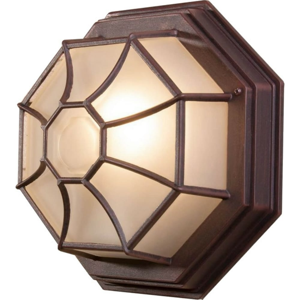 Купить Садово-парковый светильник elektrostandard telarana l капучино gl 1024d a043660