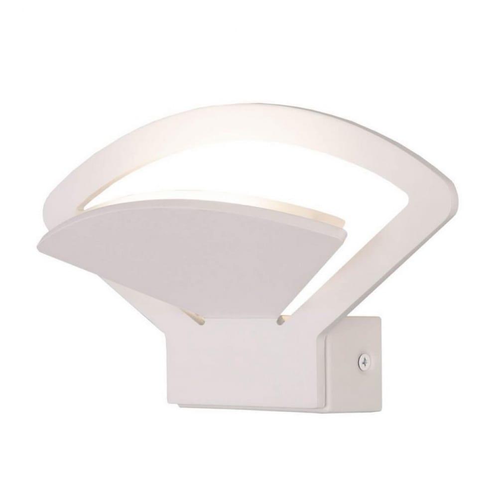 Купить Настенный светодиодный светильник elektrostandard pavo led белый mrl led 1009 a043973