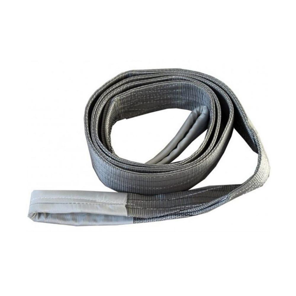 Текстильный петлевой строп промышленное оборудование стп 4,0/3500 sf 5:1, 120 мм 7930092360498