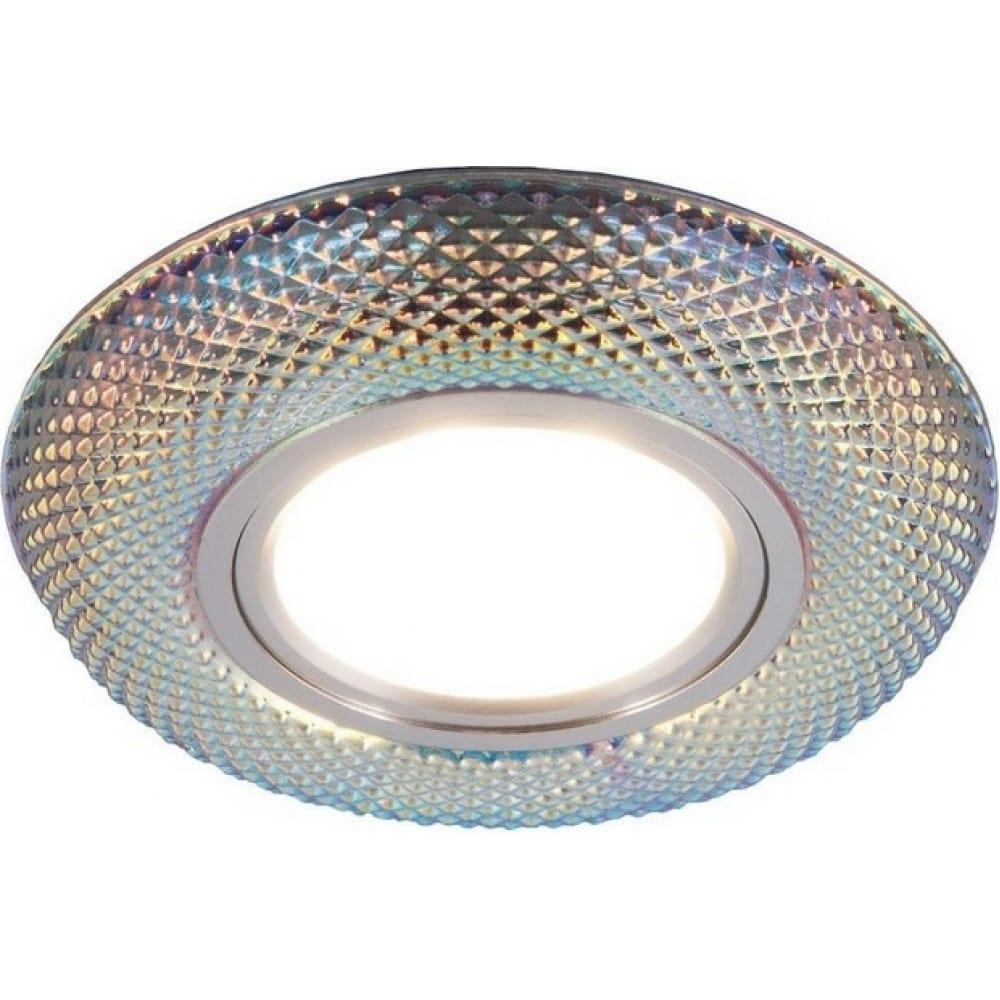 Купить Встраиваемый светильник elektrostandard 2237 mr16 mlt a045478
