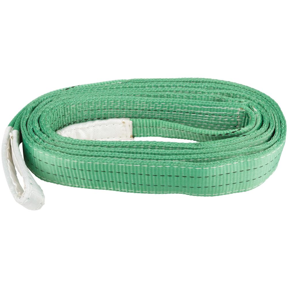 Текстильный петлевой строп промышленное оборудование стп 2,0/5000sf 5:1, 50 мм 7930092360344