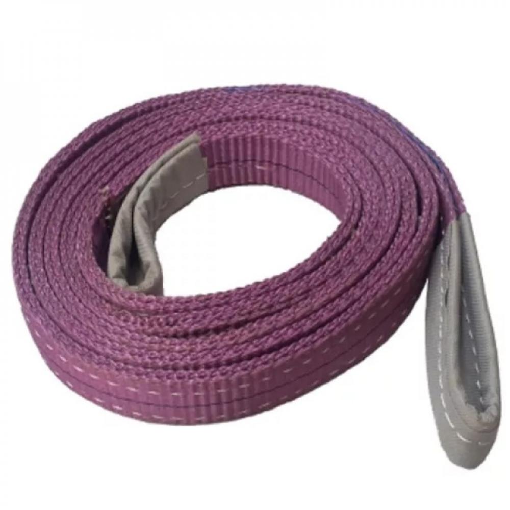 Текстильный петлевой строп промышленное оборудование стп 1,0/5000sf 5:1, 30 мм 7930092360160
