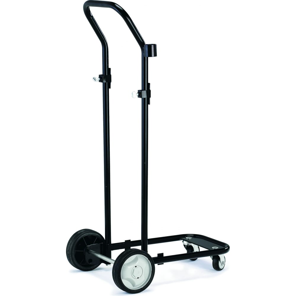 Тележка для бочек 20/50 кг, 4 колеса