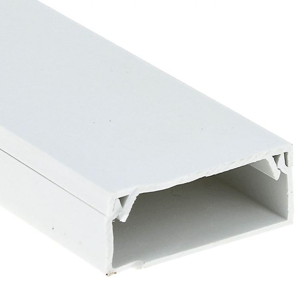 Кабель-канал ekf 100x60 kk-100-60