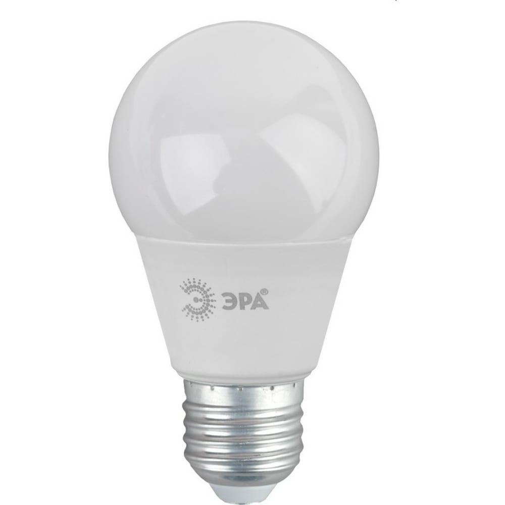 Купить Светодиодная лампа эра led a65 20w 865 e27 r диод, груша, 20вт, холодный, e27 б0045326