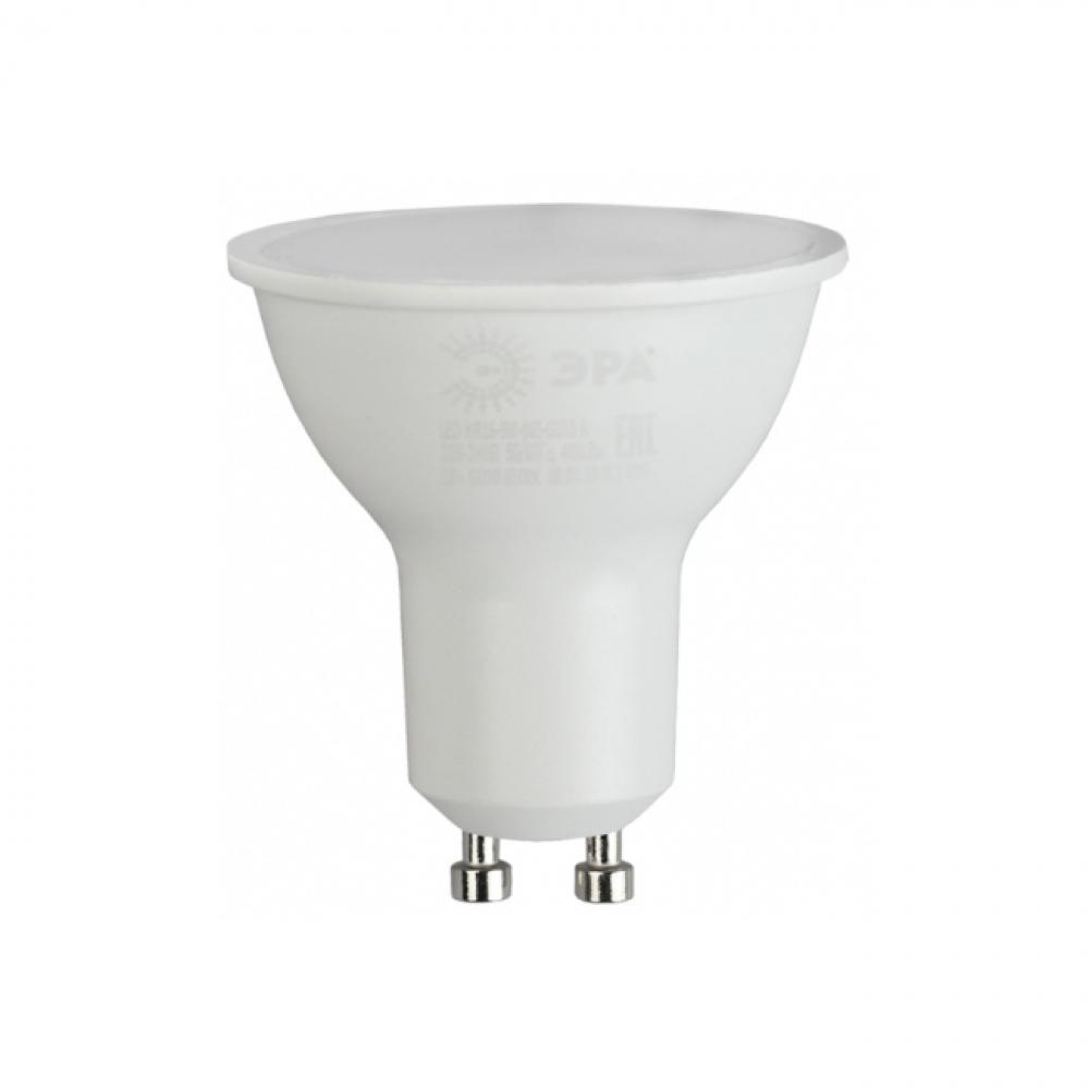 Купить Светодиодная лампа эра led mr169w865gu10 r, софитная, 9 вт, холодный, gu10 б0045352