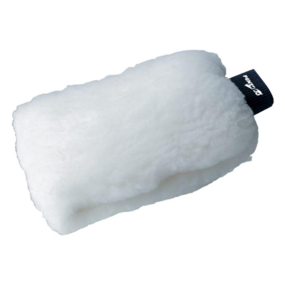 Купить Перчатка из длинной акриловой шерсти pentrilo 07795