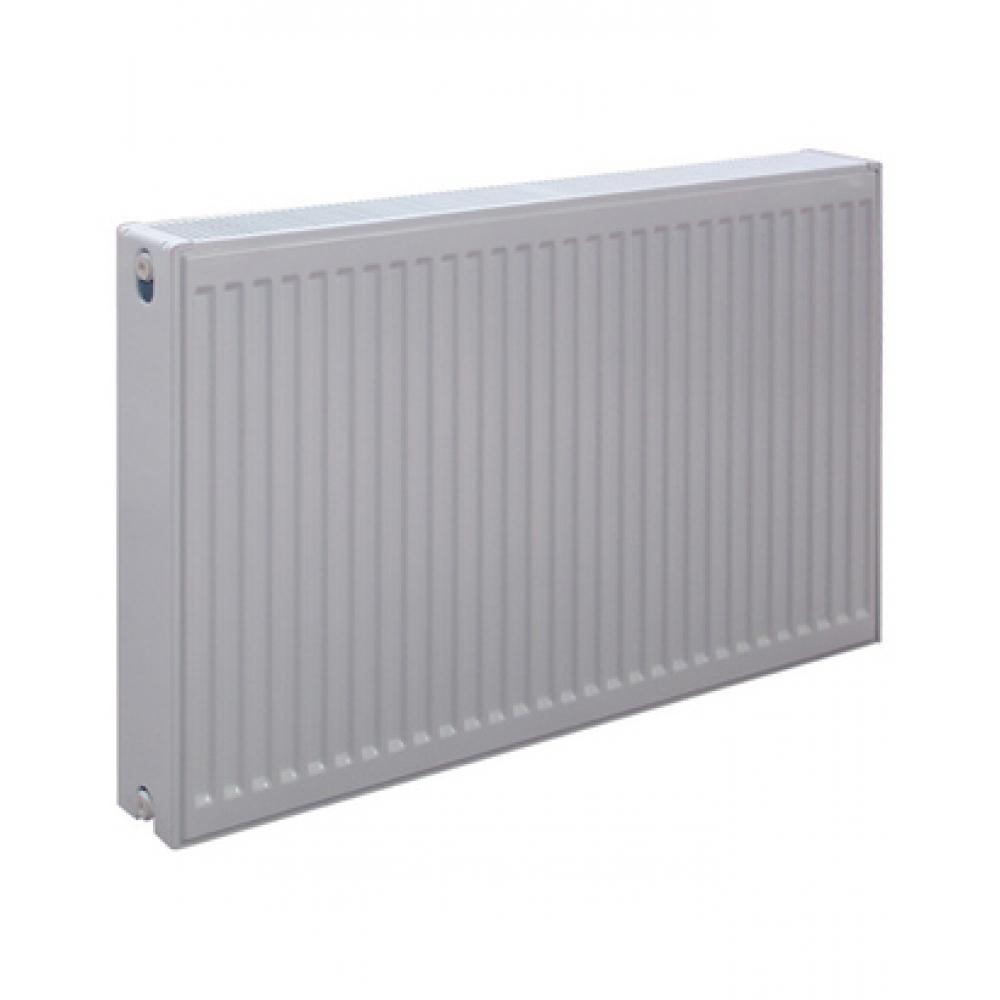 Купить Стальной панельный радиатор rommer ventil нижнее подключение, 11/300/1100 rrs-2020-113110