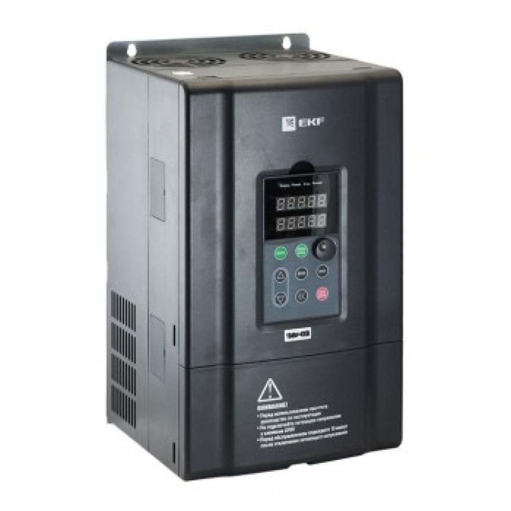 Преобразователь частоты ekf, 15/18квт, 3х400в, vector-100, proxima sqvt100-015-3b
