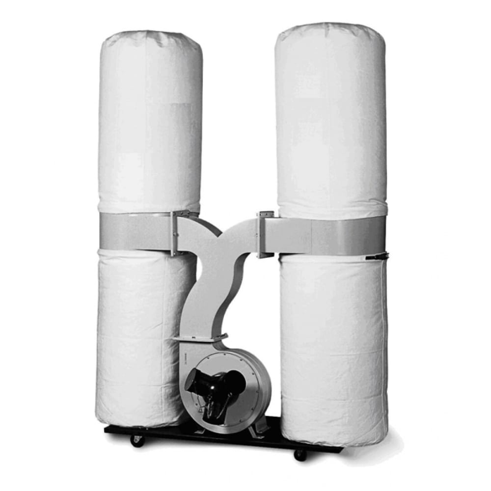 Купить Пылесос для сбора стружки triod vc-2200 371037