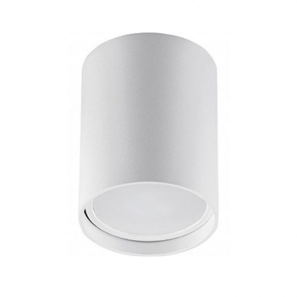 Купить Потолочный светильник feron ml177 mr16, 20w, 220v, белый 40512