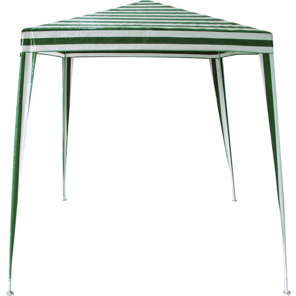 Купить Шатер greenhouse 2, 4х2, 4 м, зеленый, материал pe 85g p-31