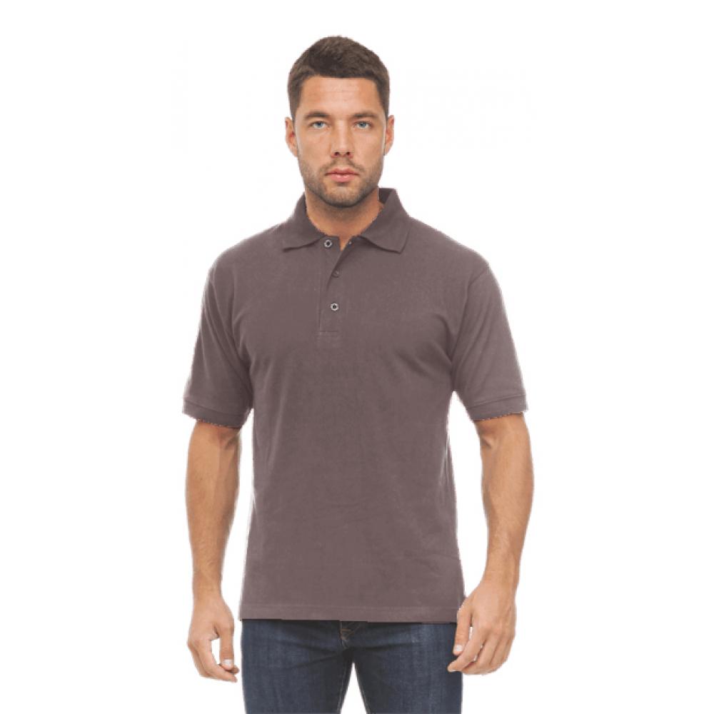 Купить Рубашка гк спецобъединение поло серая бел 543.08/хl 52