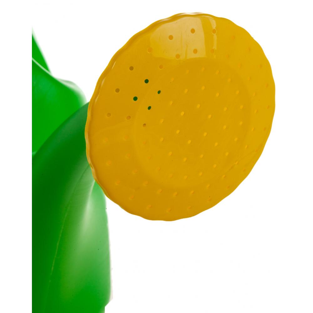 Купить Лейка радиан урожайная 10 л, с рассеивателем 4607168313681