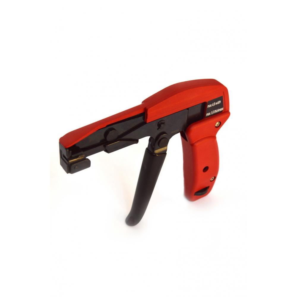 Инструмент для монтажа стяжек weidmuller kabelbinderzange rt-1 1296000000