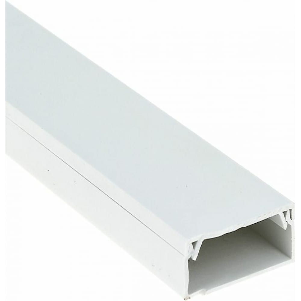 Кабель-канал ekf 40x25 kk-40-25