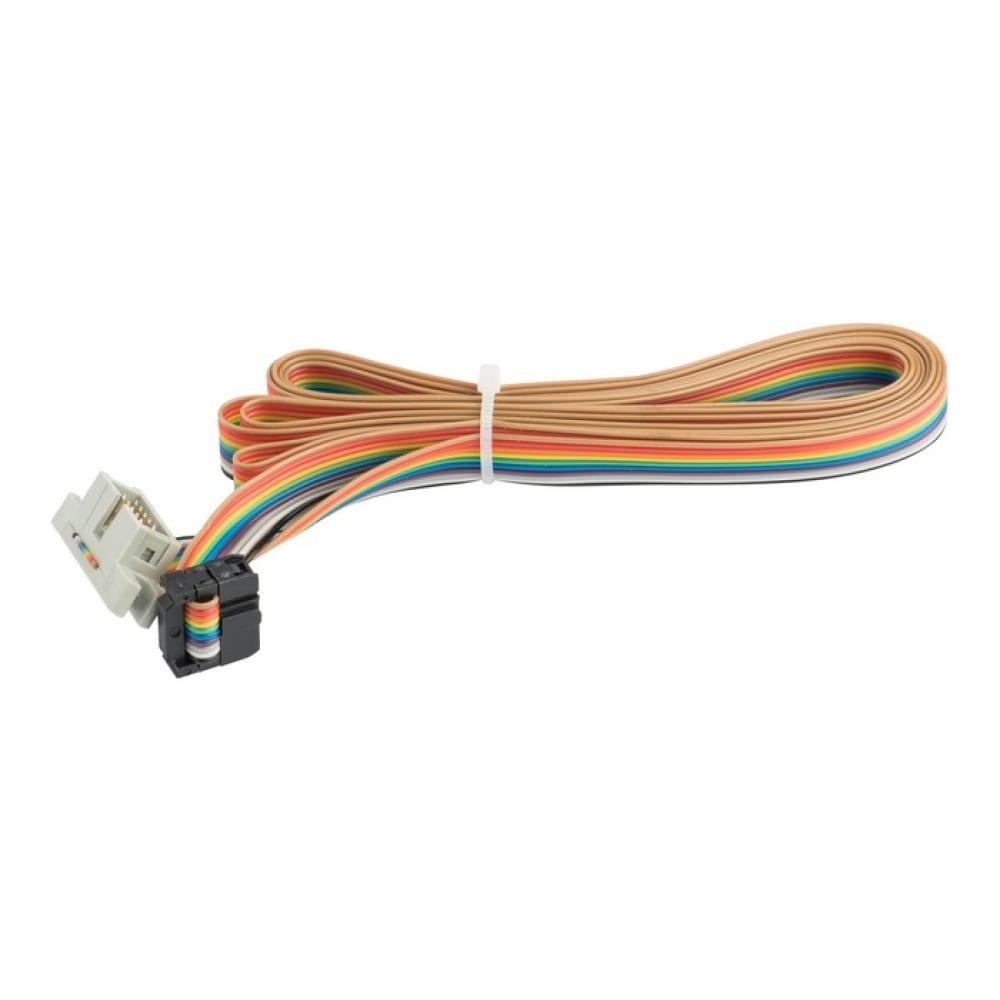 Кабель ekf для подключения пульта 2,5м proxima sqilr-cable-250
