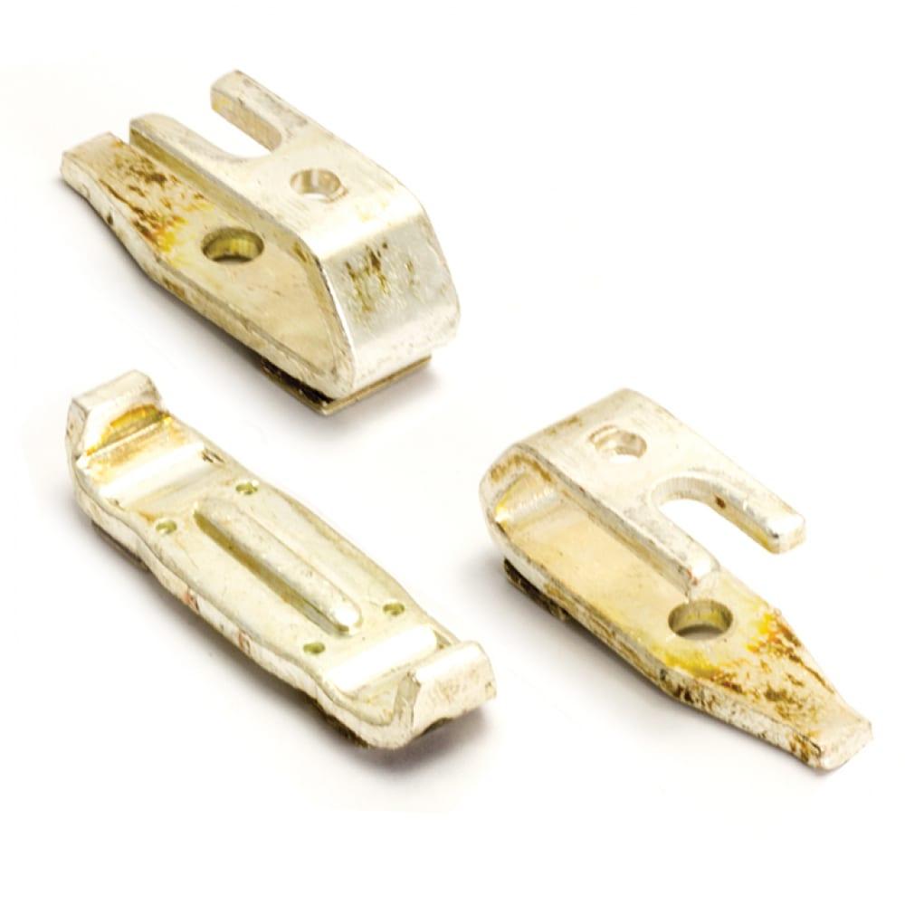 Купить Комплект силовых контактов ekf ктэ 185-225 sqctr-k-19