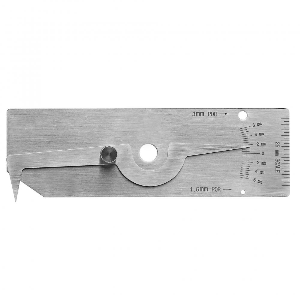 Шаблон сварщика v wac с первичной калибровкой