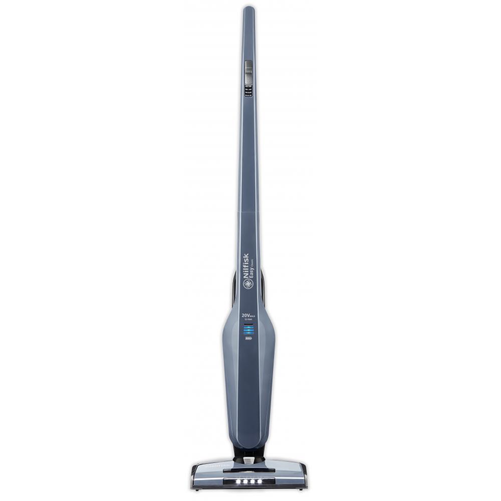Купить Вертикальный бытовой пылесос nilfisk easy 20vmax blue with acc 128390000