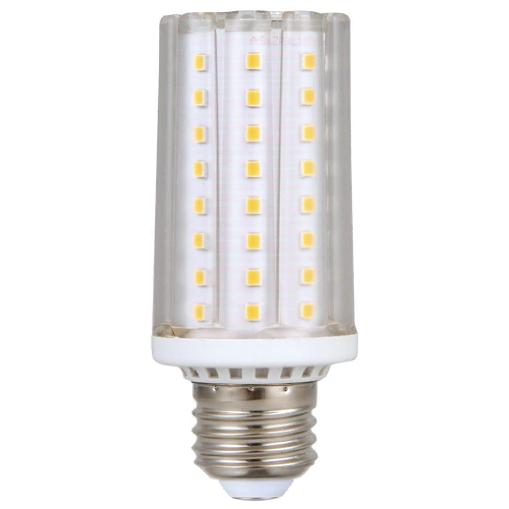 Купить Светодиодная лампа ecola corn led premium 12, 0w 220v e27 4000k кукуруза 72led 120x41 z7nv12elc