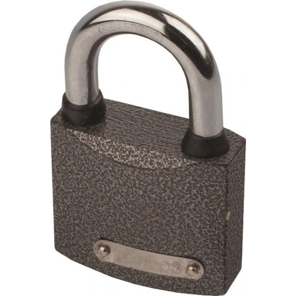 Купить Навесной замок trodos полимер bc-hg36-38 blister 210043
