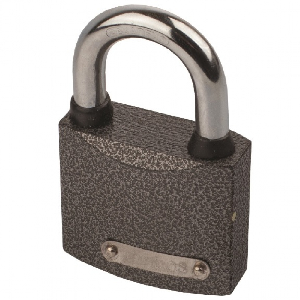 Купить Навесной замок trodos полимер вс-hg36-38 box 210003