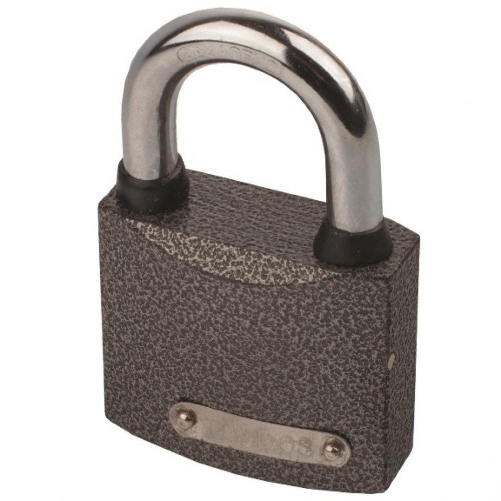 Купить Навесной замок trodos полимер вс-hg36-50 box 210005