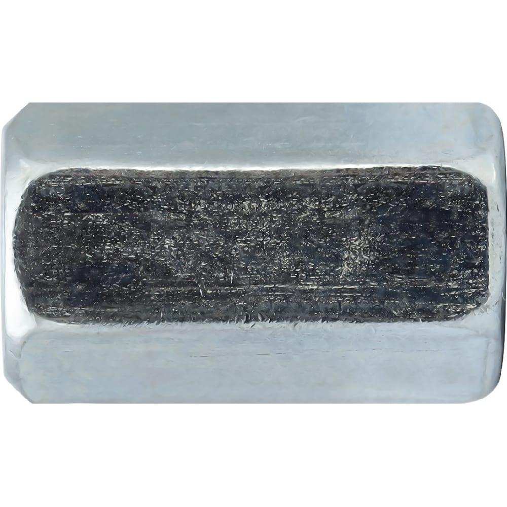 Купить Удлинительная гайка для шпильки tech-krep trt 24-р 3х36х50 20шт ут-00011684