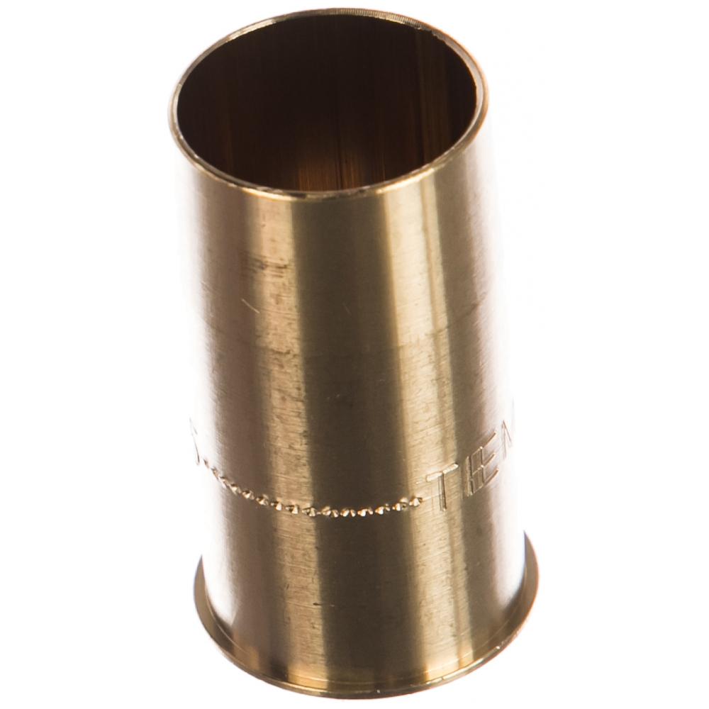 Вставка tiemme латунная, упрочняющая для pex трубы