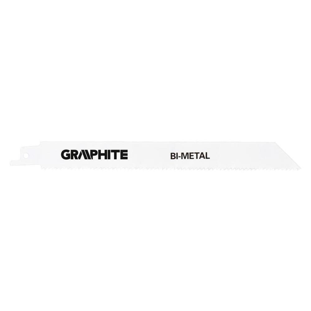 Купить Полотно (2 шт; 6tpi; 225x20x0.9 мм) graphite 57h954