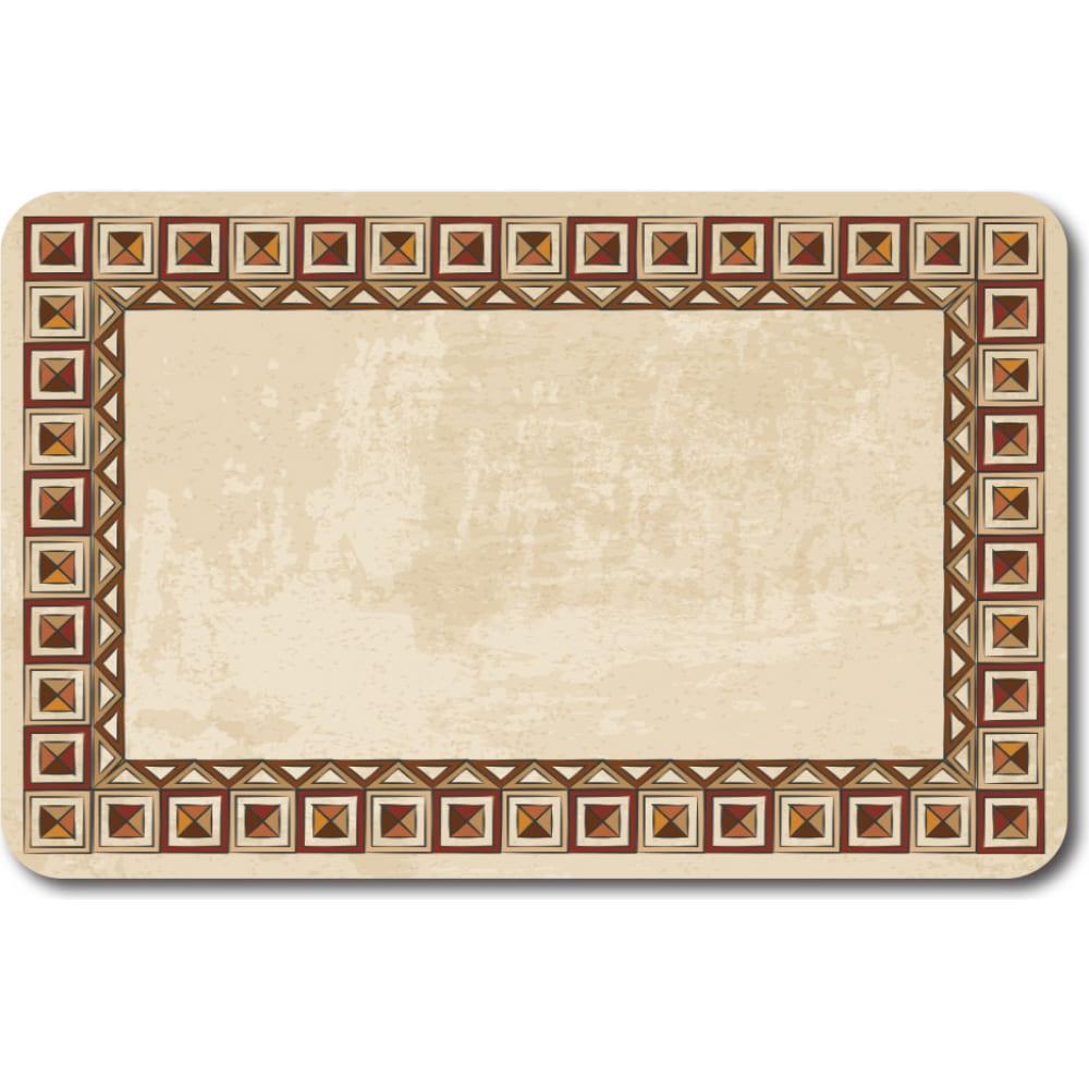 Коврики для ванной и туалета veragio carpet