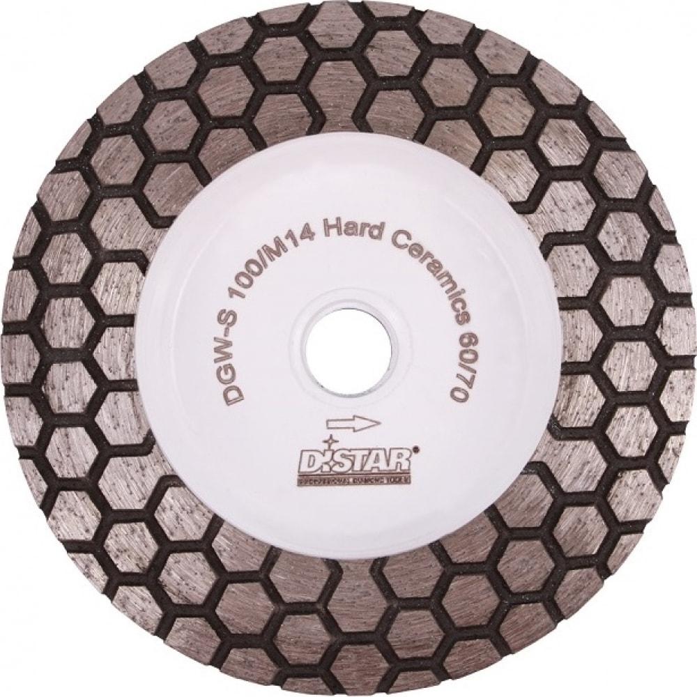 Фреза алмазная по керамограниту hard ceramics (100