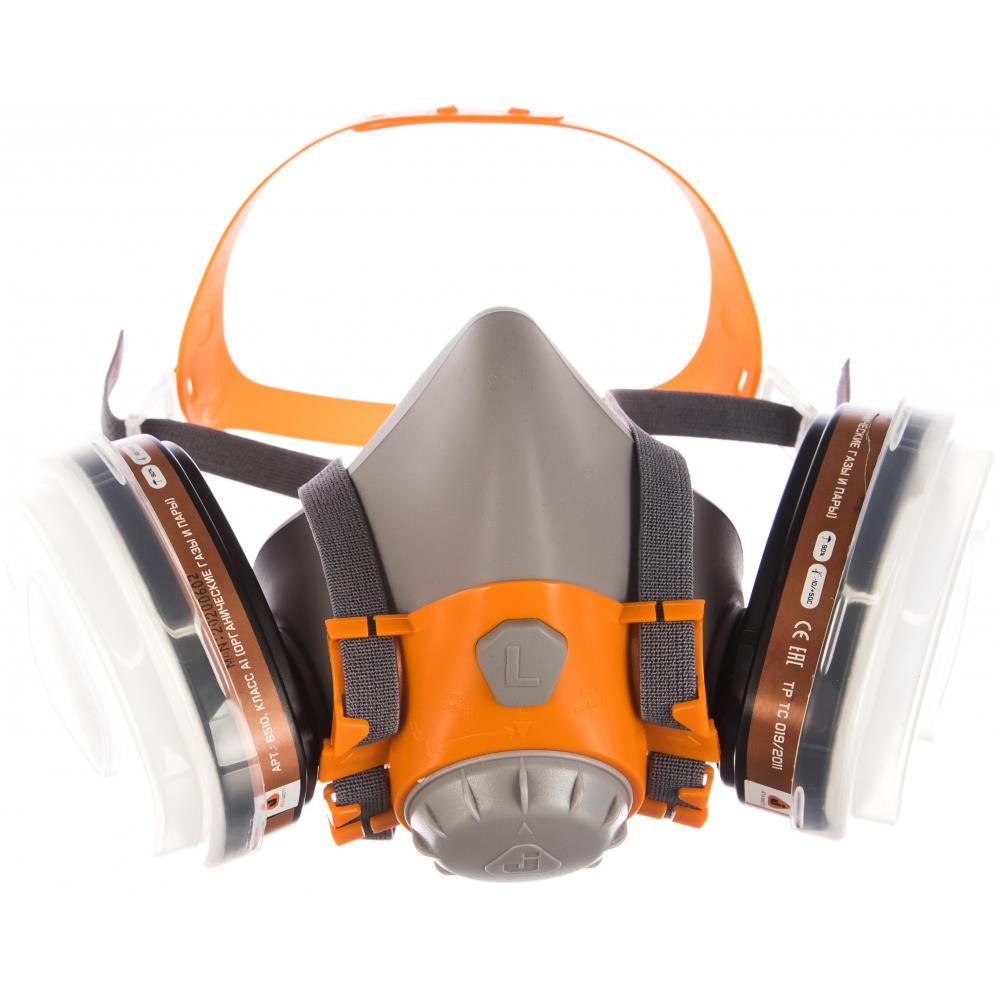 Комплект для защиты дыхания jeta safety размер