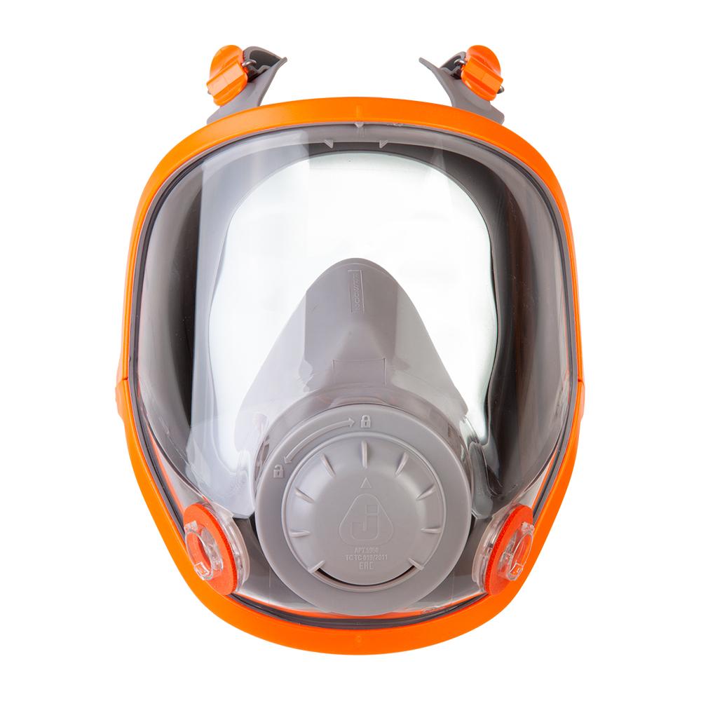 Полнолицевая маска jeta safety 5950 l
