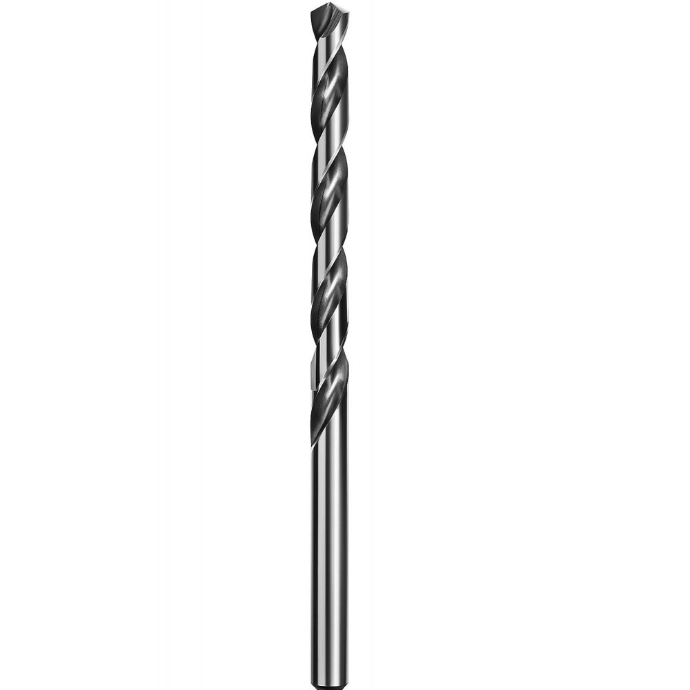 Сверло по металлу hss g сталь