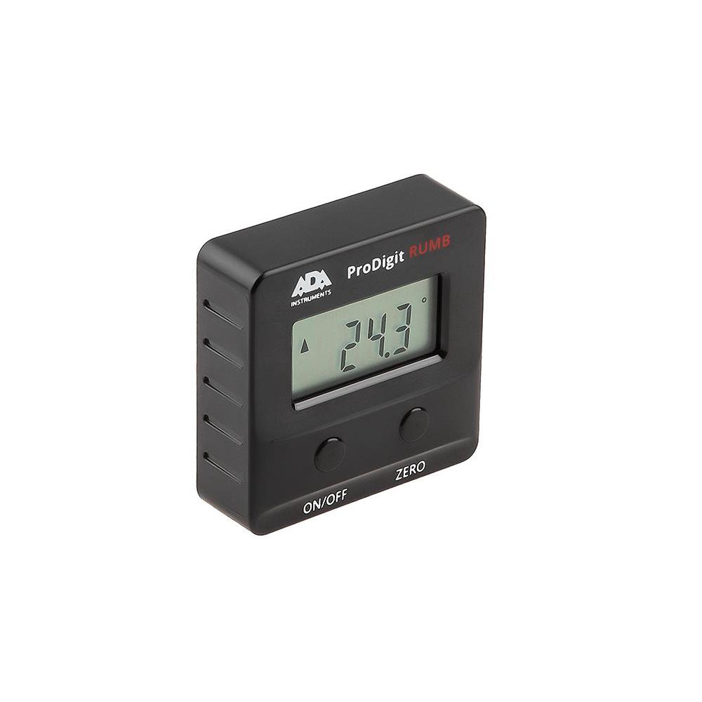 Цифровой уровень/угломер ada pro-digit rumb promo а00616
