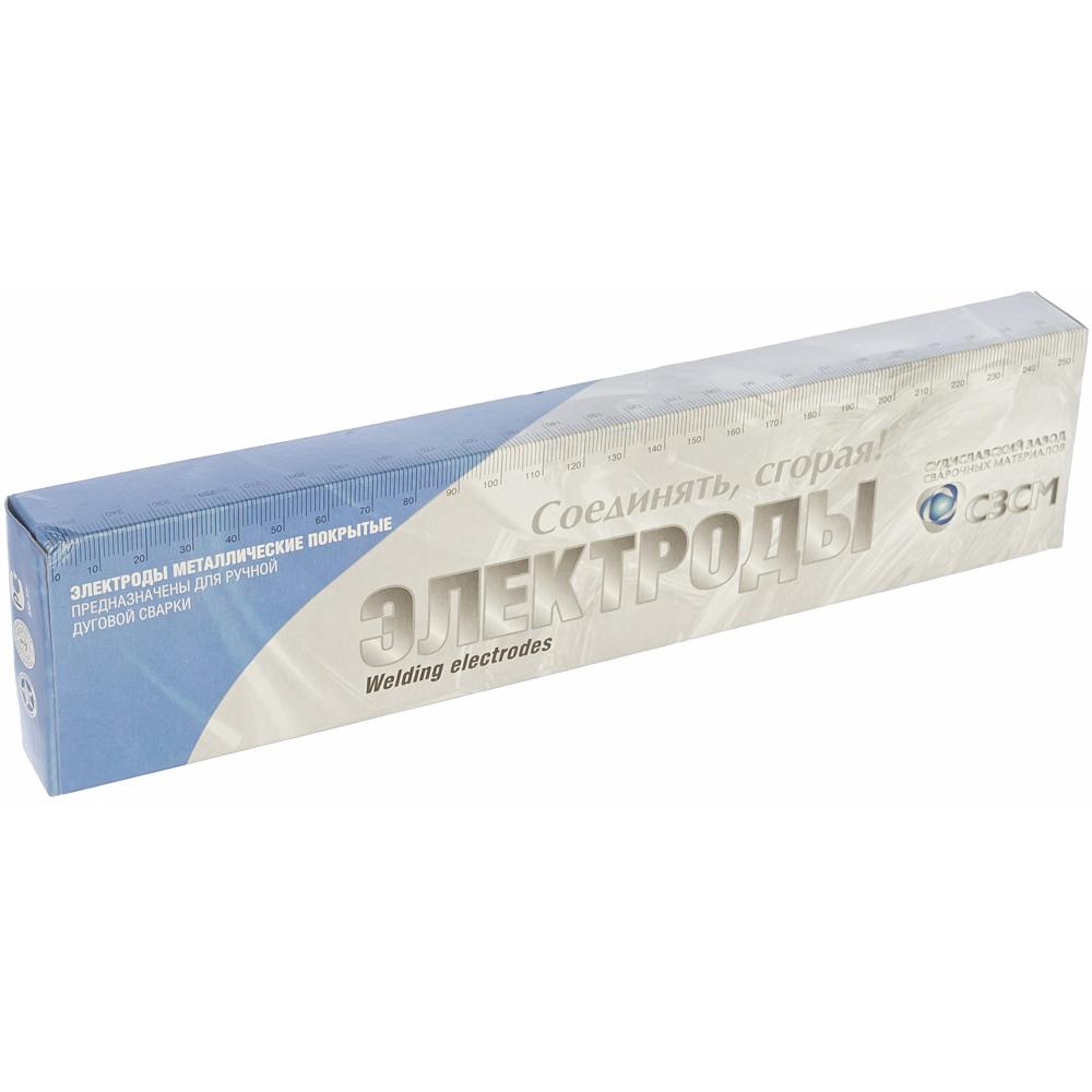 Электроды т-620 (5 мм; 5.5 кг) сзсм 8011425