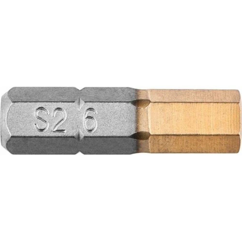 Насадки (2 шт; hex 6x25 мм) graphite
