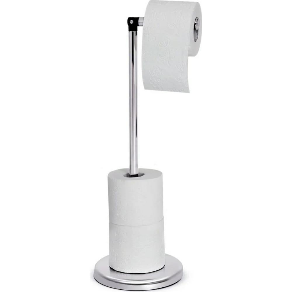 Купить Держатель и накопитель для туалетной бумаги tatkraft ingrid 11953