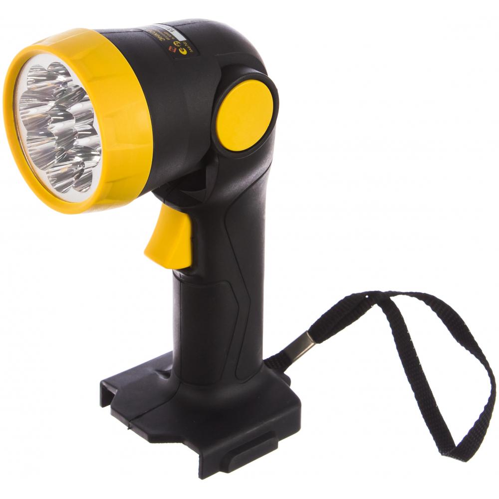 Аккумуляторный фонарь энкор фа-12-18у 50030