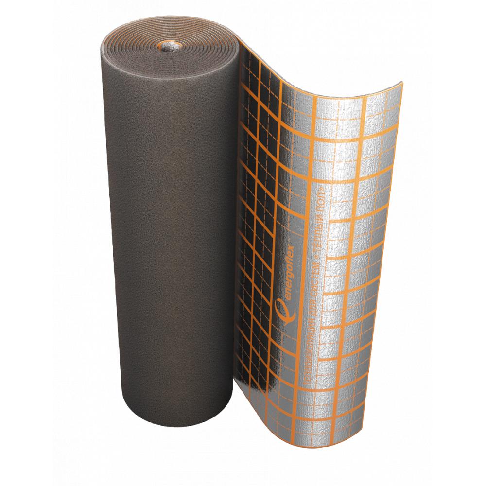 Купить Рулон для теплого пола energoflex compact 3/1-30 м2 efrr03130com